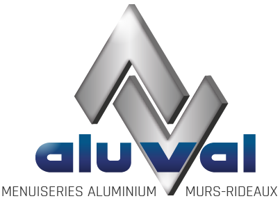 aluval menuiseries aluminium et fa231ades mursrideaux